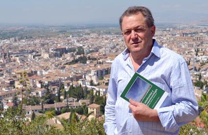 Antonio Baquero Olmos, farmacéutico, cabañuelista y secretario de ACECA