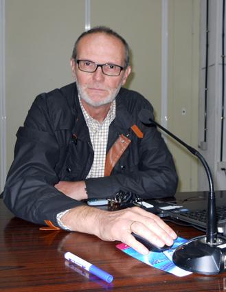 Lorenzo Capellán considera absolutamente imprescindible la independencia de la inspección  frente a al Administración