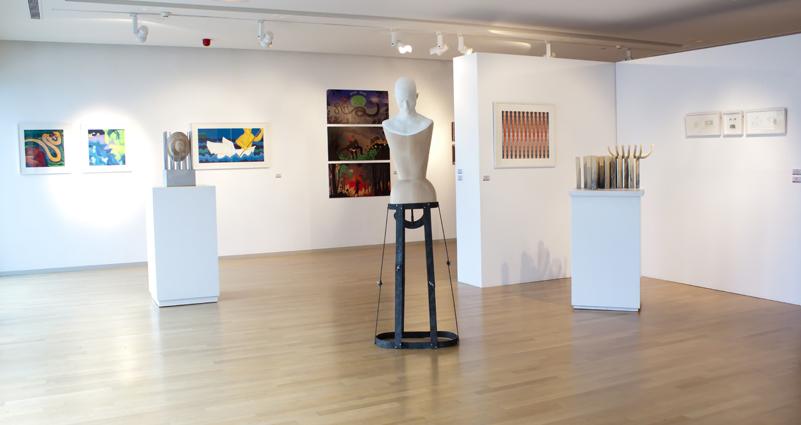 Exposición ARTE Y OFICIO – DISEÑOS PARA EL MILENIO. Fotografía: Marcelo Quevedo