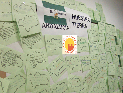 Me gusta Andalucia