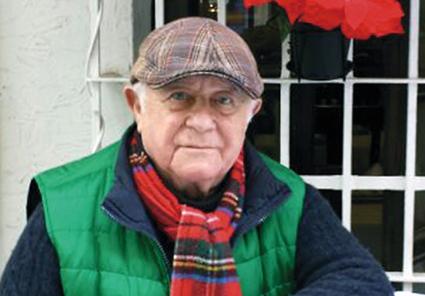 Juan Carlos Mantilla, en una foto reciente