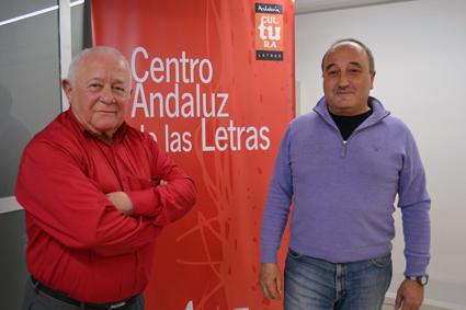 Juan Carlos Mantilla y Wescenlao-Carlos Lozano
