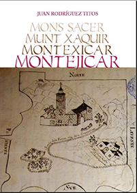 JRT Montejicar  portada libro