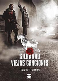 FRANCISCO BARAJAS SILBANDO VIEJAS CANCIONES portada