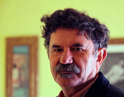El abogado e investigador histórico, Miguel Ruiz de Almodovar