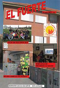 caniles-Cierre-de-curso-2015-portada-revista