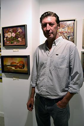 Carlos Puyet