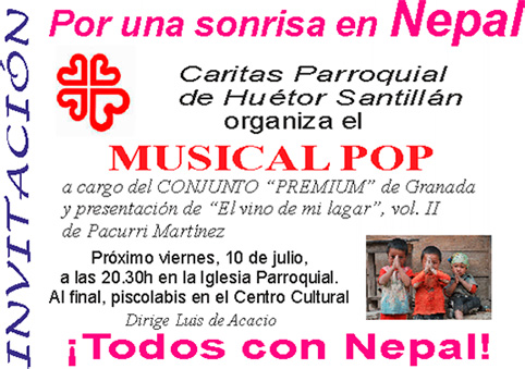 Nepal-invitacion