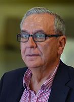 Antonio Luis García Ruiz. Catedrático de E.U.de la Universidad de Granada