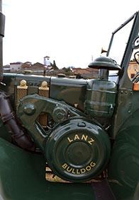 Angel-Prieto-tractor-Lanz-Bulldog-de-1958 3-motor
