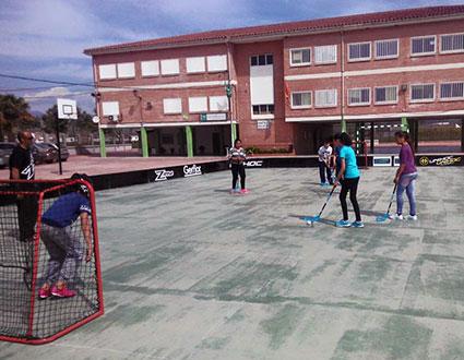 Unihockey-2iec