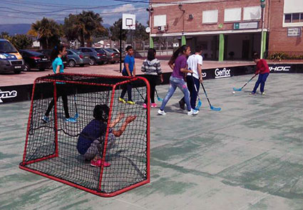 Unihockey-3iec