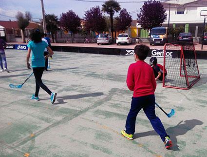 Unihockey-5iec