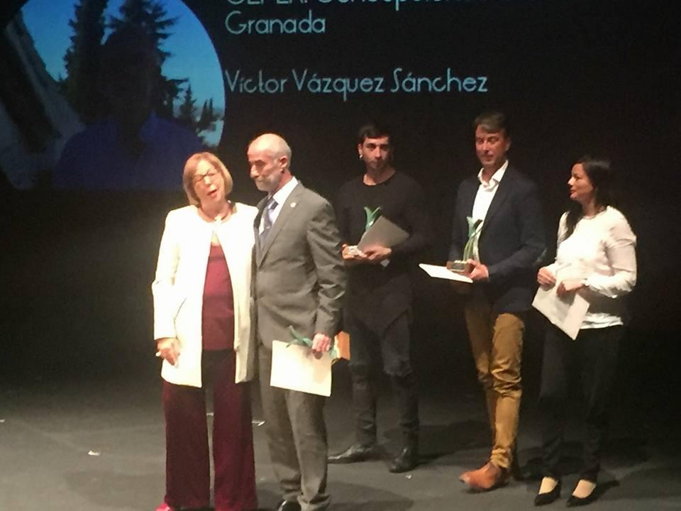 premios plateria victor