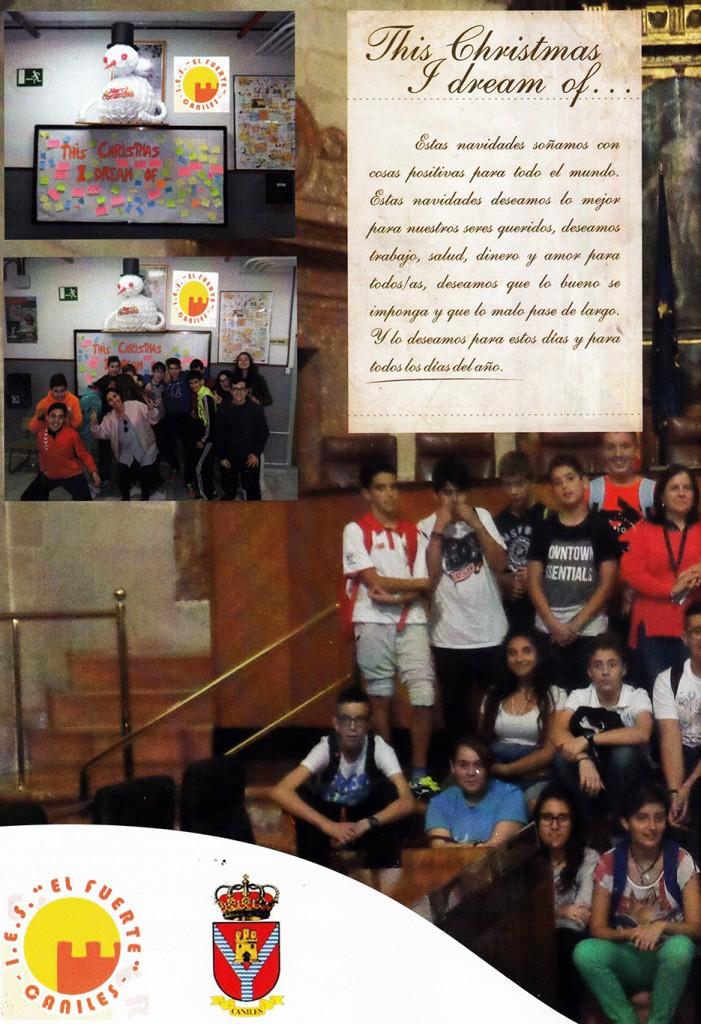 Revista El Fuerte 1 Curso 2016 2017 2
