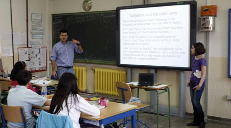 La CODAPA solicita al Consejo Escolar de Andalucía un programa de refuerzo para todo el alumnado y durante todo el curso