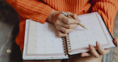 Calendario escolar de Granada y provincia (y del resto de las provincias andaluzas) para el curso 2019/20
