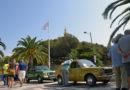 XIX Concentración del Club Vehículos Románticos Costa Tropical