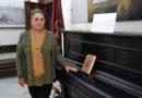 Ivonne Sánchez Barea, treinta y cinco años de andadura poética