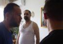 La Sala Queen acoge el estreno internacional del corto de Pepe Luis Pareja, 'Reinvention K365D'