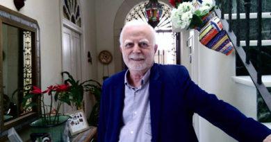 Pedro López Ávila: «'Luz y cal', un testimonio excitante para la reflexión»