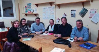 El Consejo Escolar Municipal analiza el estado de la educación en Monachil