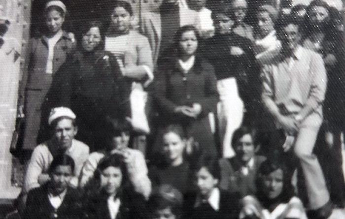 La promoción 1970-73 de Magisterio busca a sus compañeros de estudios