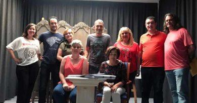 La Federación 'Granada, escena Amateur celebra el sábado su asamblea anual