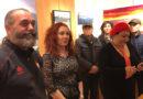 María José Parra se estrena en el Centro Artístico con 'Liberación del alma'