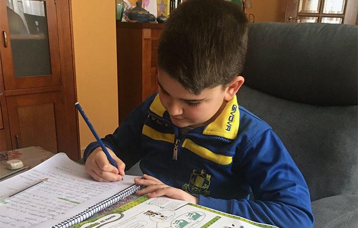 La CODAPA pide garantizar la equidad del sistema educativo durante el confinamiento