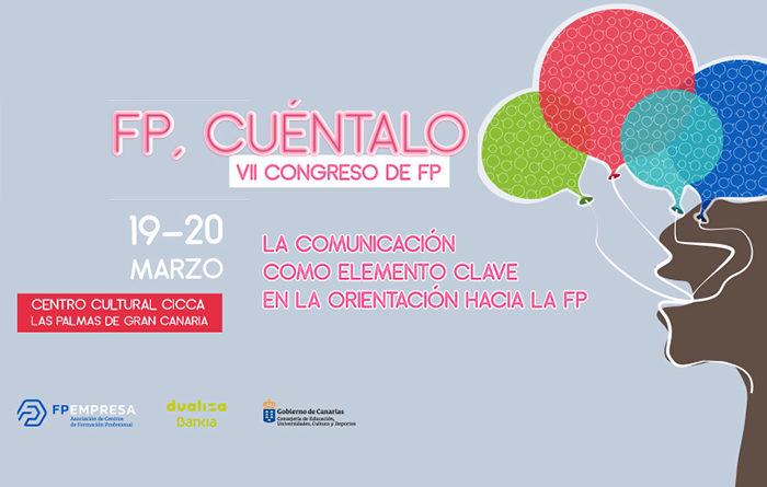 El Congreso de Formación Profesional llega a Canarias en su séptima edición   En Clase