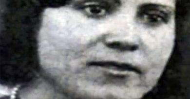 El sábado se estrena en línea 'La aguja de dos puntas',  documental sobre una maestra granadina represaliada