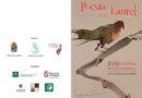 La  XVII edición de Poesía en el Laurel tendrá dos sesiones a través de Internet y una presencial en el Parque de la Encina