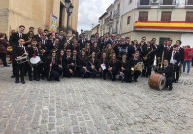 La Banda de Música de Montefrío ofrecerá dos conciertos en el cine de verano
