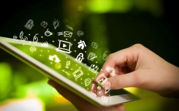 Más de la mitad de las pymes ya tienen web y perfil en redes sociales