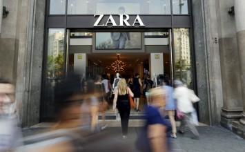 Las claves del éxito de Zara al frente de Inditex