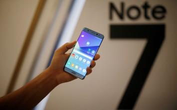 El crecimiento de Corea del Sur se resiente por Samsung y Hyundai