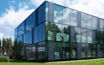 El vidrio y las nuevas tendencias arquitectónicas