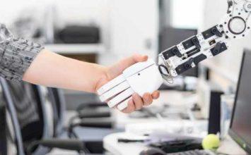 Nichos de mercado para competir con los robots