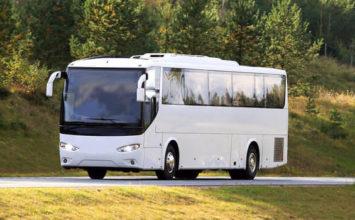 Alquilar un autobús para congresos, ferias y viajes de negocios