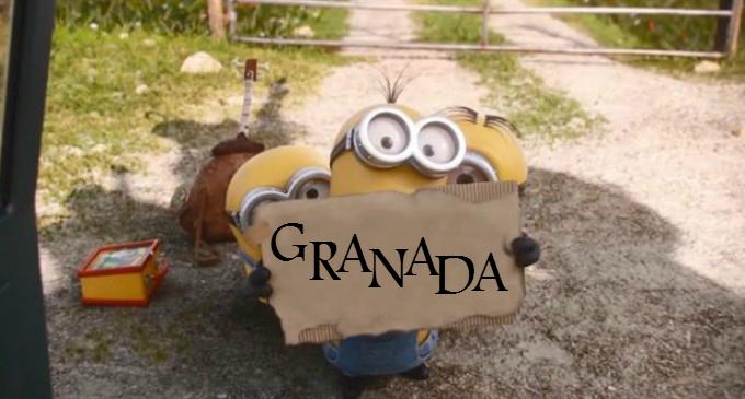 Minions granada