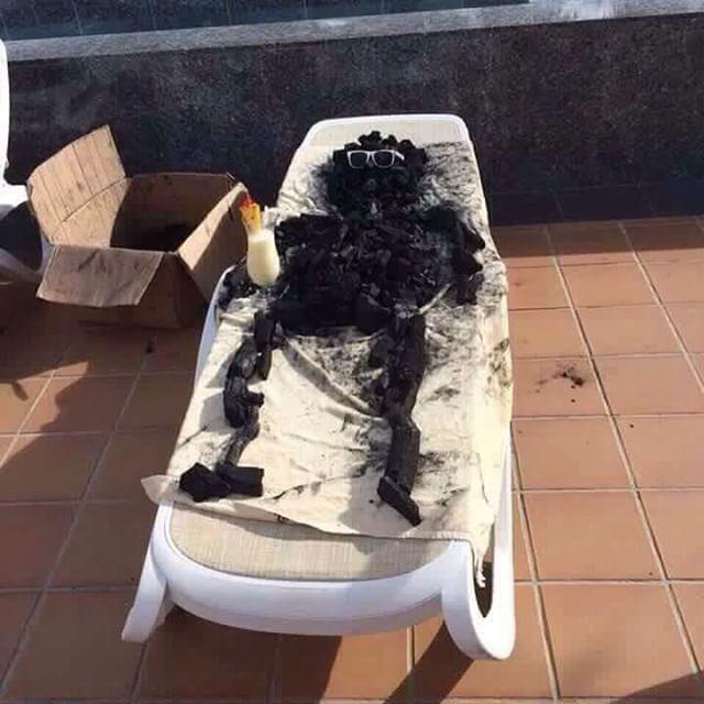 Calor en Granada