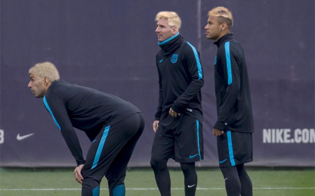Suarez%2c Messi%2c Neymar